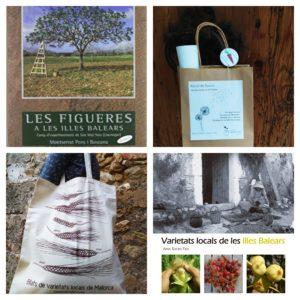 Llibres i altre material