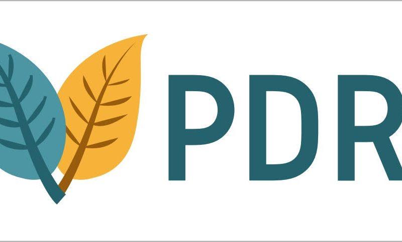 logoPDR