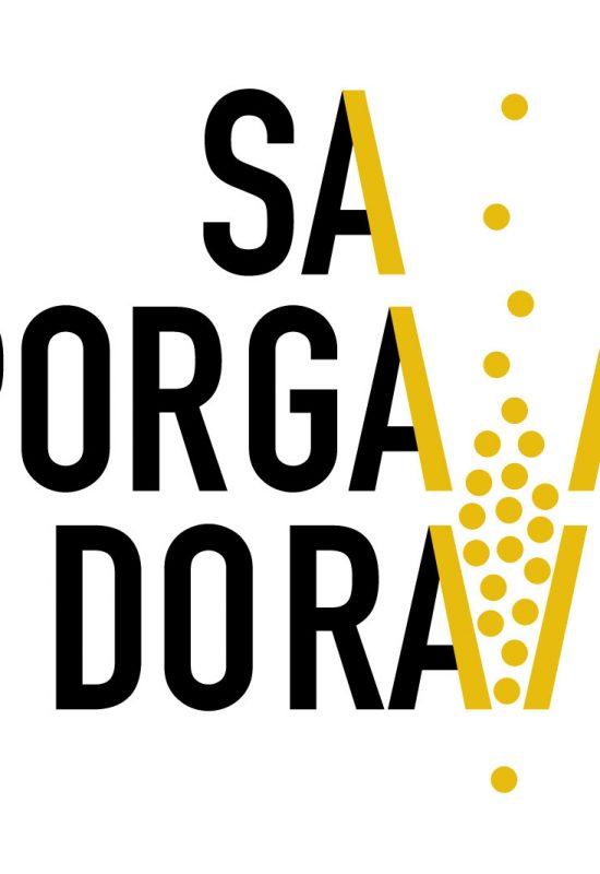 Logotip_SaPorgadora_FonsBlanc